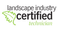 Certified Landscape Industry Technician