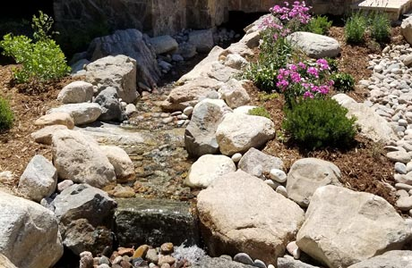 Contact Info For Alpine Landscape Service, (970) 887-9445